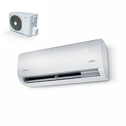 Klima uređaj INVENTOR Omnia Plus 09 (hlađenje 2.64 kW, grijanje 2.93 kW, WiFi ready, Superpower Ionizator, 5 godina garancije)