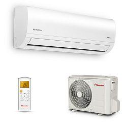 Klima uređaj INVENTOR OMNIA ECO 09WiFiR - komplet (hlađenje 2,6 kW, grijanje 2,9 kW, WiFi ready, Superpower ionizator, 5 godina garancije)