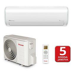 Klima uređaj INVENTOR PREMIUM PR1VI32-12WF/PR1VO32-12 - komplet (hlađenje 3,52kW, grijanje 3,8kW, Wi-Fi, Superpower Ionizator, 5 godina garancije)
