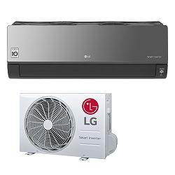 Klima uređaj LG ARTCOOL AM12BP (hlađenje 3.5kW, grijanje 3.8kW, DUAL inverter, Wi-Fi modul)