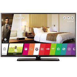 TV LG 43UW761H (LED, UHD, Smart TV, DVB-T2/C/S2, 109 cm)