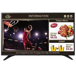 TV LG 55LW540S (LED, FHD, DVB-T2/C, 140 cm)
