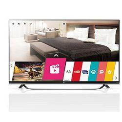 TV LG 55UX960H (LED, UHD, Smart TV, DVB-T2/C/S2, 140 cm)