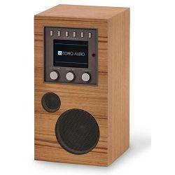 Kompaktni audio sustav COMO AUDIO Amico teak