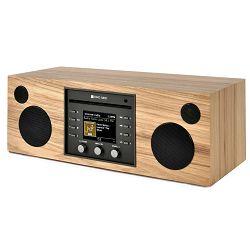 Kompaktni audio sustav COMO AUDIO Musica hickory