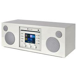 Kompaktni audio sustav COMO AUDIO Musica white
