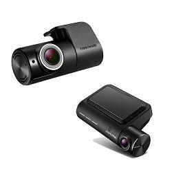 Komplet stražnja kamera za snimanje vožnje ALPINE RVC-R800 + kamera za snimanje vožnje ALPINE DVR-F800PRO Wi-Fi