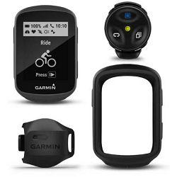 Komplet za brdski bicikl GARMIN Edge 130 Plus MTB bundle, 010-02385-21