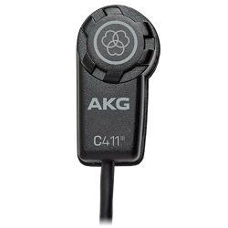 Kondenzatorski pickup mikrofon AKG C411 PP