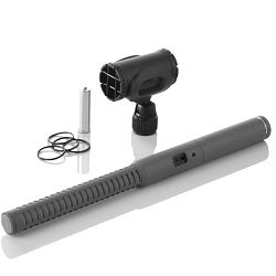 Kondenzatorski usmjereni mikrofon BEYERDYNAMIC MCE-86 S II