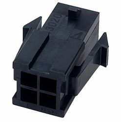 Konektor Microfit plug 4