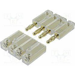 Konektor za ZVUČNIČKI kabel ACV