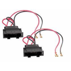 Konektor za zvučnike VW GOLF IV / PASSAT FRONT ACV