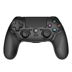 Kontroler MARVO SCORPION GT-64, bežični, za PC/PS4, crni
