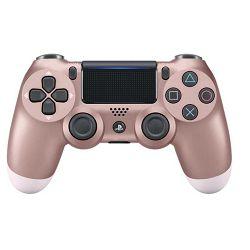 Kontroler PLAYSTATION 4 SONY DUALSHOCK v2 Rose Gold