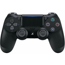 Kontroler PLAYSTATION 4 SONY DUALSHOCK v2 crni