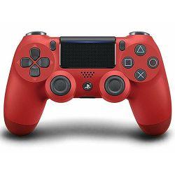 Kontroler PLAYSTATION 4 SONY DUALSHOCK v2 crveni