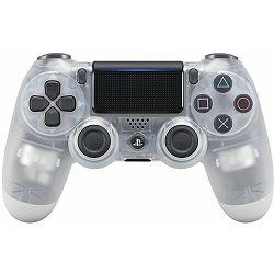 Kontroler PLAYSTATION 4 SONY DUALSHOCK v2 Crystal
