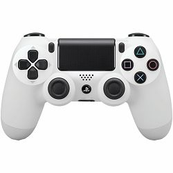 Kontroler PLAYSTATION 4 SONY DUALSHOCK v2 bijeli