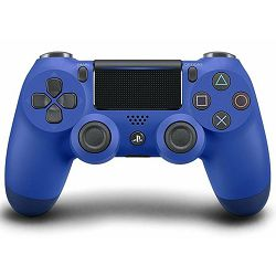 Kontroler PLAYSTATION 4 SONY DUALSHOCK v2 plavi