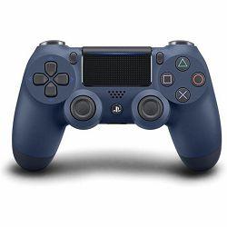 Kontroler PLAYSTATION 4 SONY Dualshock v2 Midnight Blue