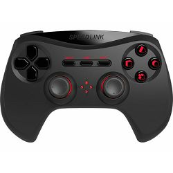 Kontroler SPEED LINK TORID STRIKE NX PS3 crni