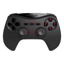 Kontroler za PS3 SPEEDLINK STRIKE NX bežični crni