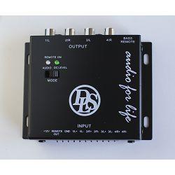 Konverter audio signala DLS 4kanalni SLI2.1