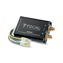 Konverter audio signala FOCAL CAR HILO V2