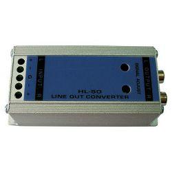 Konverter audio signala HL-50
