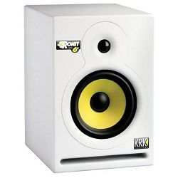Aktivni monitor zvučnik KRK ROKIT POWERED RP6 SE bijeli