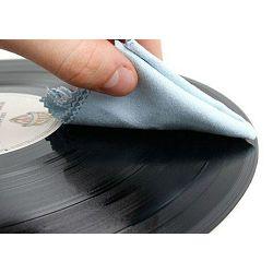 Krpica od mikrofibre za gramofonske ploče SIMPLY ANALOG 18x15cm