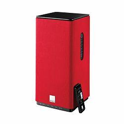 Bežični Hi-Fi zvučnik DALI Kubik Free Red (Bluetooth)