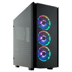 Kućište CORSAIR Obsidian Series 500D RGB SE Premium Mid-Tower Case