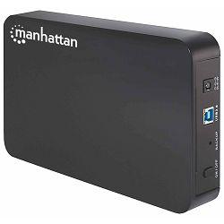 """Kućište za hard disk MANHATTAN 3.5"""""""