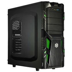 Kućište za PC ATX Akyga AKY007BG w/o PSU