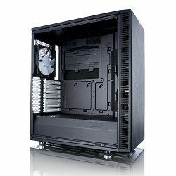 Kućište za PC FRACTAL DEFINE C crno, bez napajanja