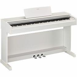Kućni digitalni piano YAMAHA YDP143 bijeli