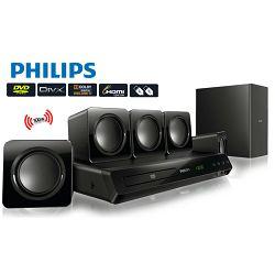 Kućno kino PHILIPS HTD3510 5.1-kanalno crno
