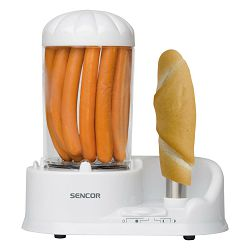 Kuhalo za hot-dog SENCOR SHM 4210