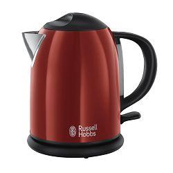 Kuhalo za vodu RUSSELL HOBBS COMPACT 20191-70 crveno