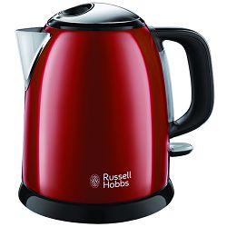 Kuhalo za vodu RUSSELL HOBBS COMPACTplus 24992-70 crveno