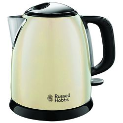 Kuhalo za vodu RUSSELL HOBBS COMPACTplus 24994-70 cream