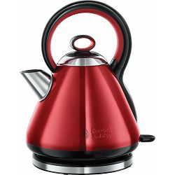 Kuhalo za vodu RUSSELL HOBBS LEGACY 21885-70 2.4kW crveno