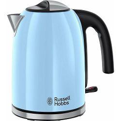 Kuhalo za vodu RUSSELL HOBBS 20417-70 nebesko plava