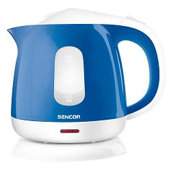 Kuhalo za vodu SENCOR SWK 1012BL plavo