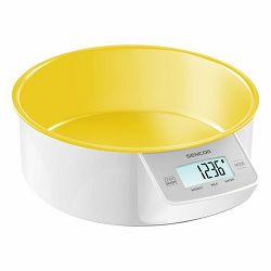 Kuhinjska vaga SENCOR SKS 4004YL žuta