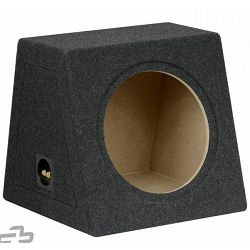 Kutija za subwoofer BASSREFLEX 30cm (mediapan)