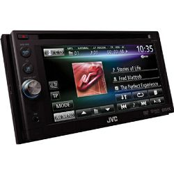 Multimedija JVC KW-AV50E