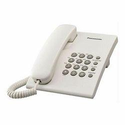 Telefon PANASONIC KX-TS500FXW bijeli